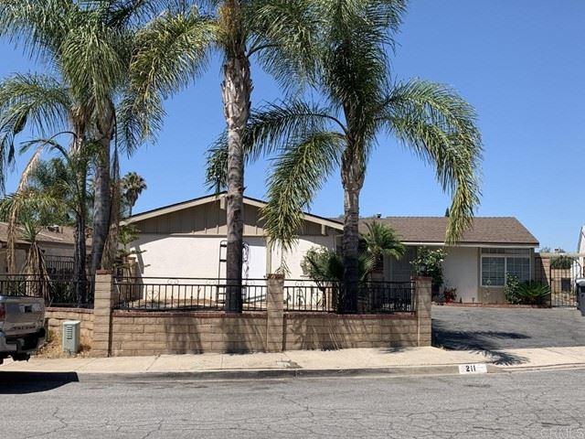 Photo of 211 RICKY or RICKEY Place #0, Escondido, CA 92027 (MLS # PTP2105432)