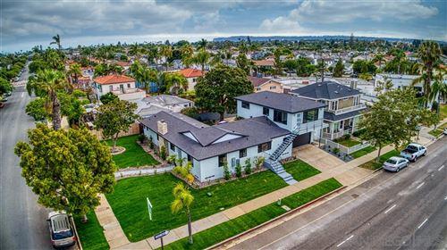 Photo of 300 G Ave, Coronado, CA 92118 (MLS # 200037433)