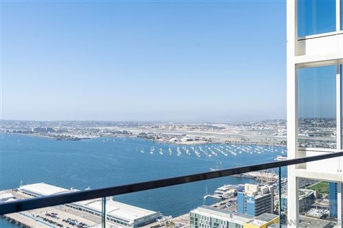 Photo of 888 W E Street #3901, San Diego, CA 92101 (MLS # 210005433)