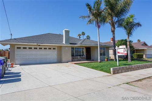 Photo of 141 Mayfair St, Oceanside, CA 92058 (MLS # 210026433)