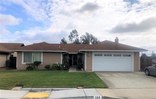 Photo of 320 E Palomar, Chula Vista, CA 91911 (MLS # PTP2101433)