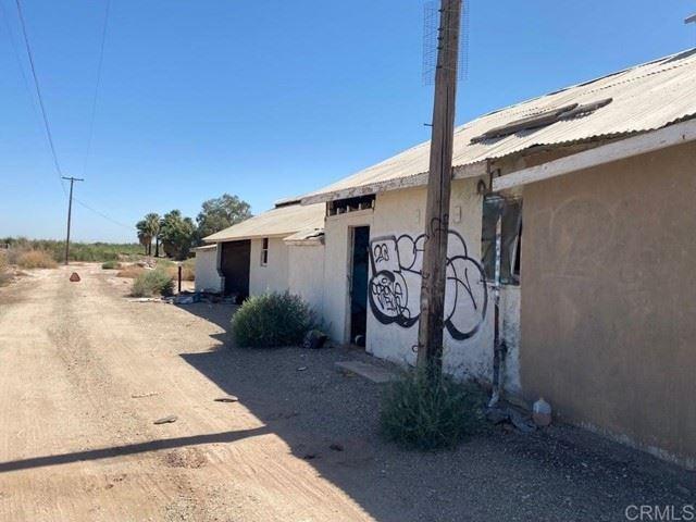 Photo of 6390 US Highway111, Calipatria, CA 92233 (MLS # PTP2107433)