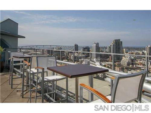 Photo of 1080 Park Boulevard #1505, San Diego, CA 92101 (MLS # 200009434)
