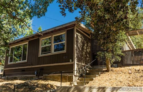 Photo of 1831 Whispering Pines Dr, Julian, CA 92036 (MLS # 190052435)