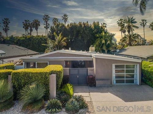 Photo of 8156 Paseo Del Ocaso, La Jolla, CA 92037 (MLS # 200016435)
