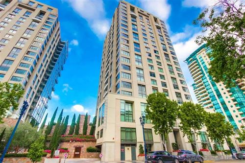 Tiny photo for 645 Front St #1808, San Diego, CA 92101 (MLS # 200021435)