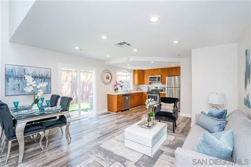 Photo of 2560 Bancroft Dr #2, Spring Valley, CA 91977 (MLS # 200037435)