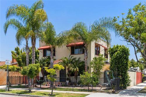 Photo of 4503 33rd street, San Diego, CA 92116 (MLS # 210016435)