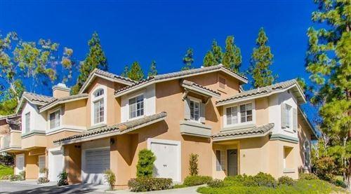 Photo of 11945 Tivoli Park Row #Unit 2, San Diego, CA 92128 (MLS # 210026435)
