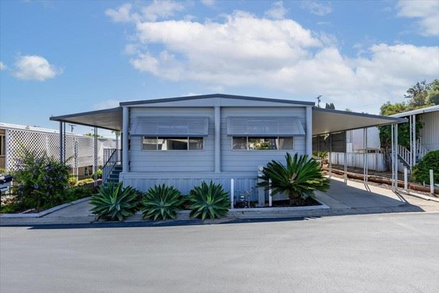 Photo of 809 Discovery #36, San Marcos, CA 92078 (MLS # NDP2108435)