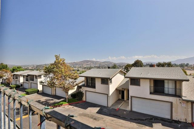 Photo of 8535 Paradise Valley Rd #49, Spring Valley, CA 91977 (MLS # PTP2106435)