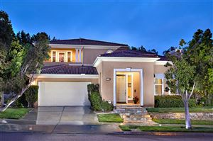 Photo of 7378 Calle Conifera, Carlsbad, CA 92009 (MLS # 190040436)