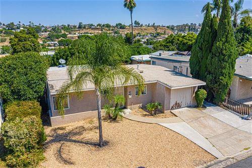 Photo of 3340 53rd St, San Diego, CA 92105 (MLS # 200032436)