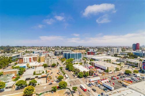 Tiny photo for 1080 Park Blvd #1515, San Diego, CA 92101 (MLS # 200038436)