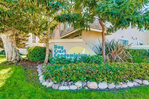 Photo of 3003 Barnard Street #4, San Diego, CA 92110 (MLS # 210000436)