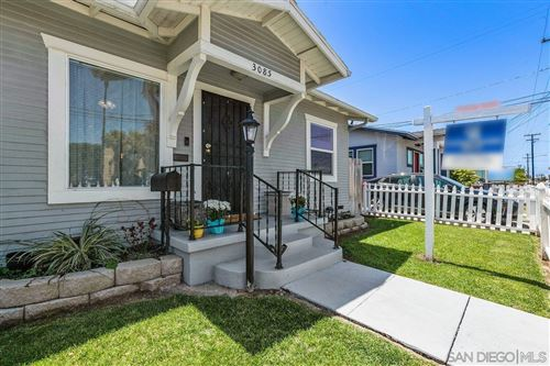 Photo of 3085 Polk, San Diego, CA 92104 (MLS # 210011436)