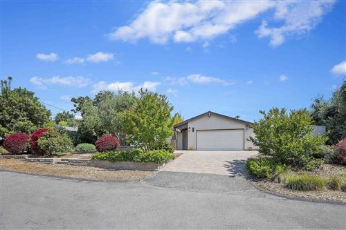 Photo of 236 Rancho Santa Fe Road, Encinitas, CA 92024 (MLS # 210012436)