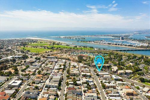 Photo of 4426 Temecula St #4, San Diego, CA 92107 (MLS # 210015437)