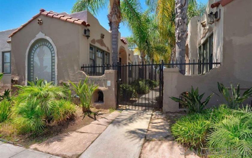 Photo of 4718 1/2 Oregon Street, San Diego, CA 92116 (MLS # 210026437)