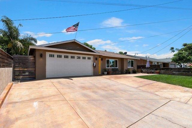 Photo of 1259 Bobolink Drive, Vista, CA 92083 (MLS # NDP2106437)