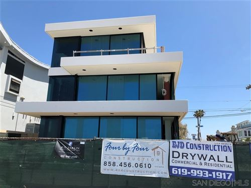 Tiny photo for 3701 Ocean Front Walk, San Diego, CA 92109 (MLS # 180033438)
