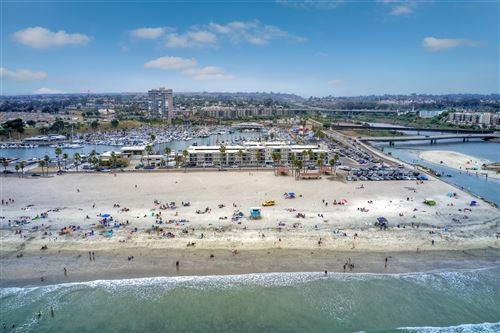 Photo of 1202 N Pacific St. #102B, Oceanside, CA 92054 (MLS # 200029438)