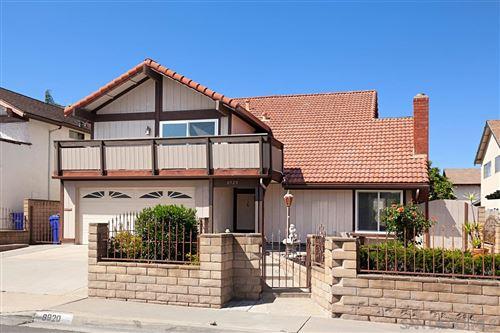 Photo of 8920 Arcturus Way, San Diego, CA 92126 (MLS # 210009438)