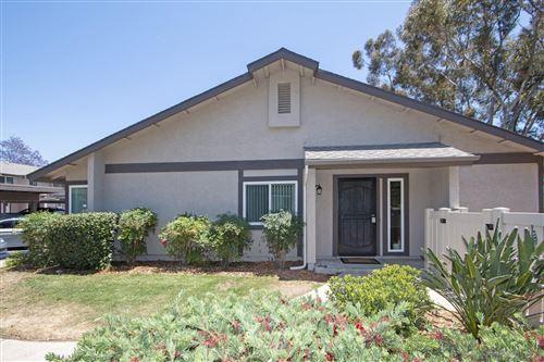 Photo of 12188 Wilsey Way, Poway, CA 92064 (MLS # 210014438)