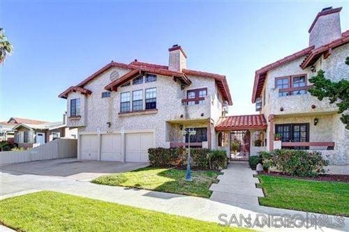 Photo of 4151 34Th St #1, San Diego, CA 92104 (MLS # 210025438)