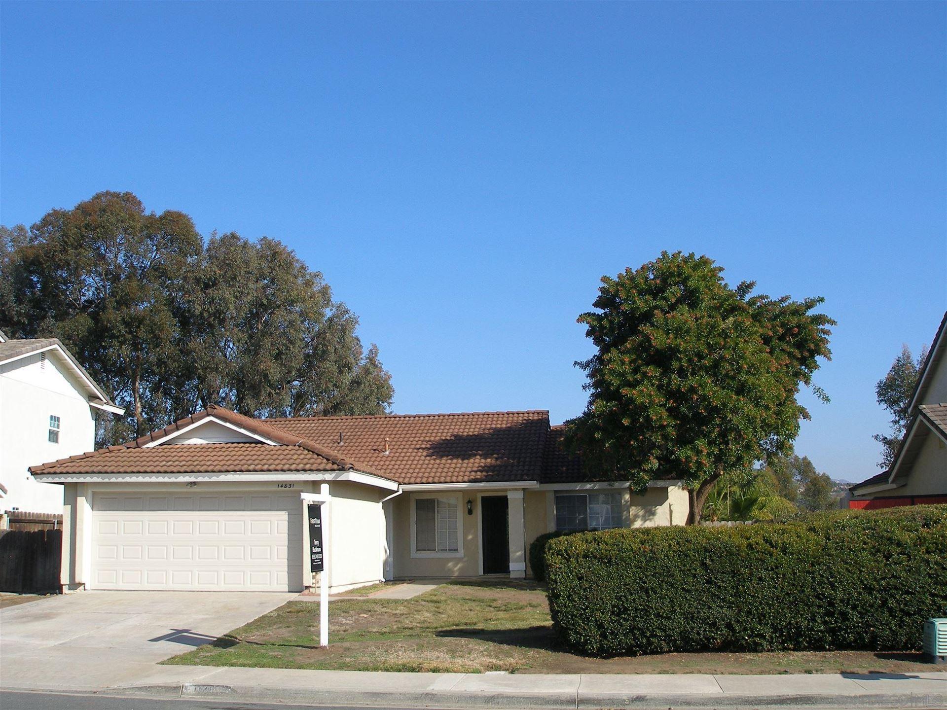 Photo of 14831 Morningside Dr., Poway, CA 92064 (MLS # 210000438)
