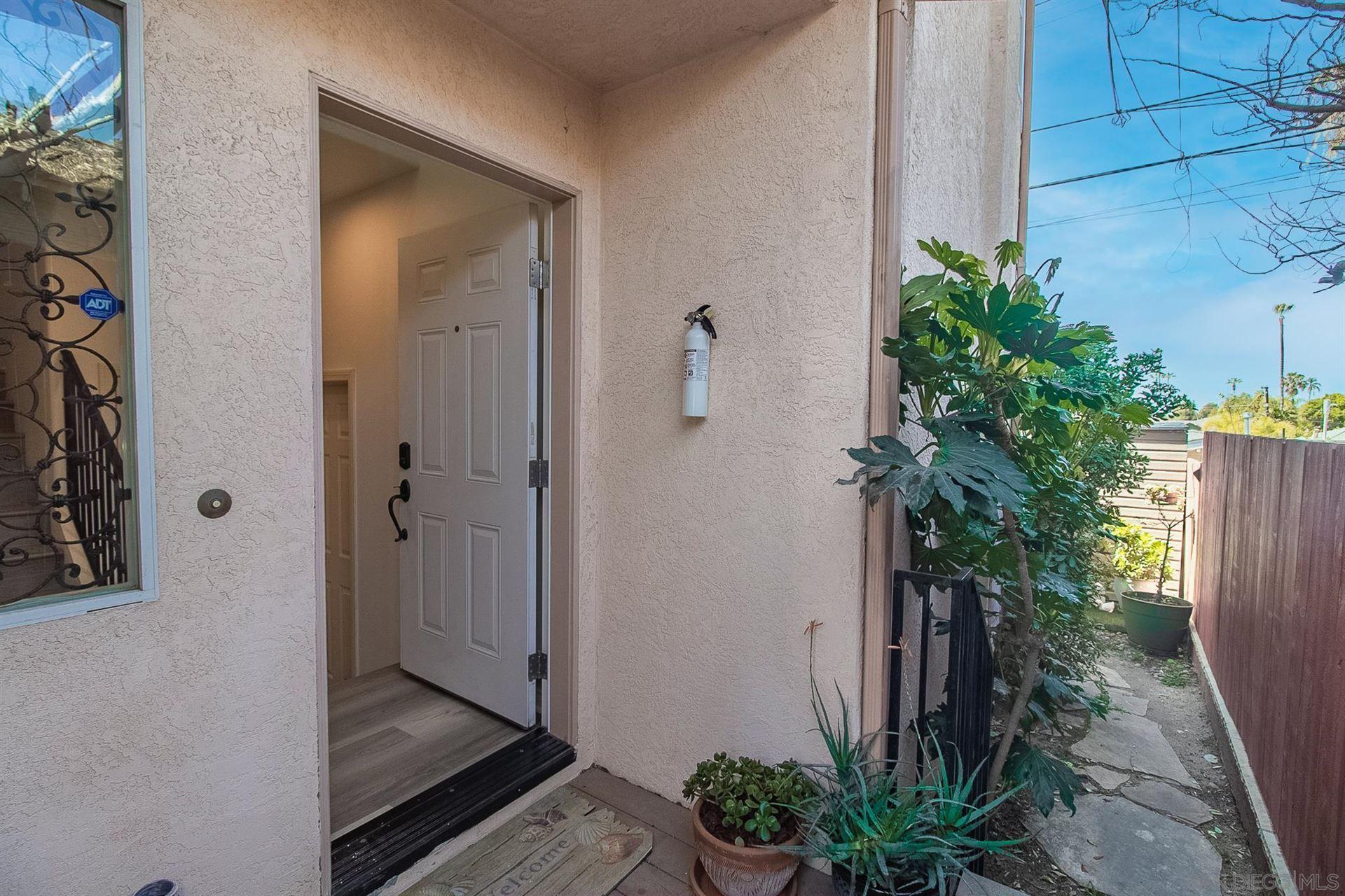 Photo for 4634 Arizona St, San Diego, CA 92116 (MLS # 210008438)