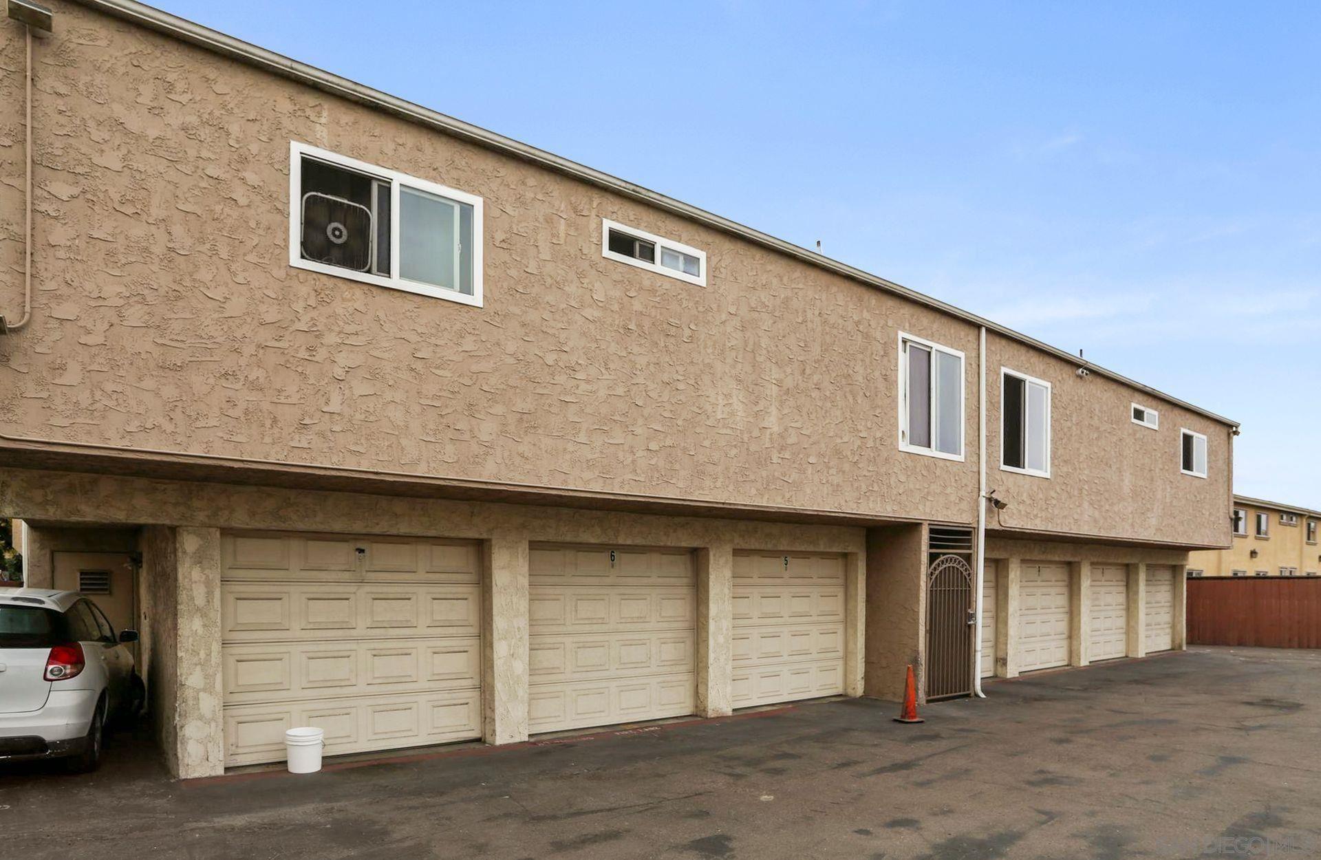 Photo of 1472 Iris Ave #17, Imperial Beach, CA 91932 (MLS # 210026438)