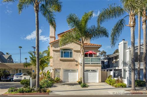 Photo of 3822 Front St #1, San Diego, CA 92103 (MLS # 200002439)