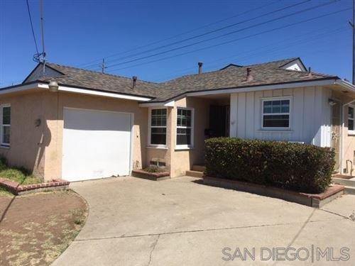 Photo of 4860 Vandever Avenue, San Diego, CA 92120 (MLS # 200031439)