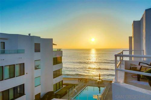 Photo of 100 Coast Blvd #404, La Jolla, CA 92037 (MLS # 200052439)