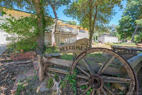 Photo of 2749 Salton Vista Dr, Julian, CA 92036 (MLS # 210015439)