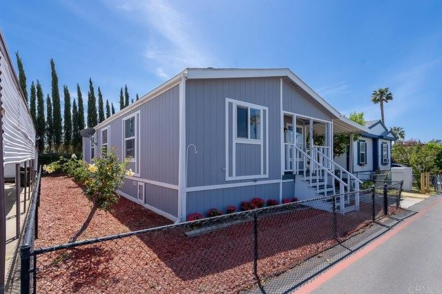 Photo of 13629 Poinsettia #15, Poway, CA 92064 (MLS # PTP2102439)