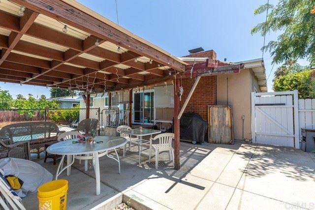 Photo of 1238 Avocado Ave, El Cajon, CA 92020 (MLS # PTP2105439)
