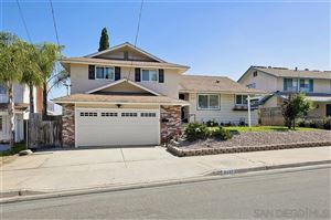 Photo of 8487 Tommy Dr, San Diego, CA 92119 (MLS # 190050440)