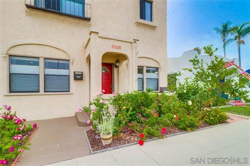 Photo of 502 Palm Ave, Coronado, CA 92118 (MLS # 200037440)