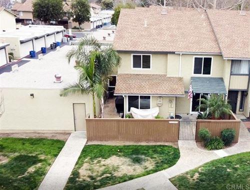 Photo of 10282 Michala Place, Santee, CA 92071 (MLS # PTP2101440)