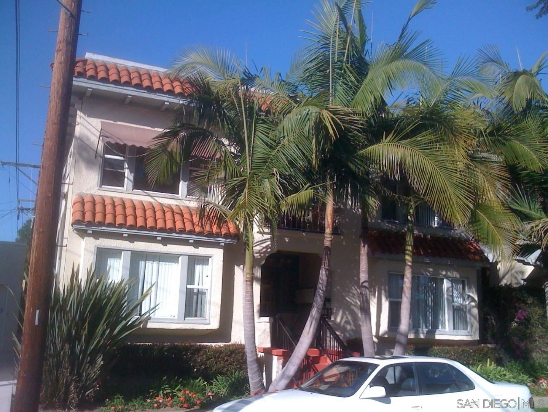 Photo of 526-28 Anderson Pl., San Diego, CA 92103 (MLS # 210028440)
