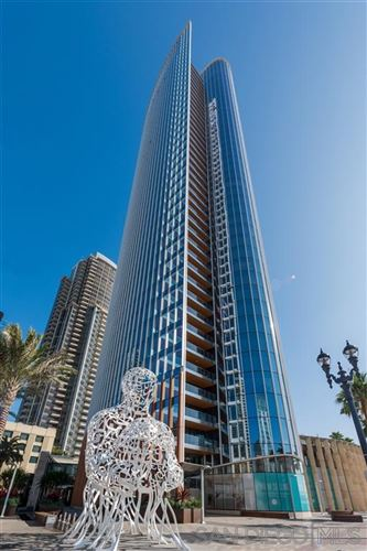 Tiny photo for 888 W E St #2305, San Diego, CA 92101 (MLS # 200010441)