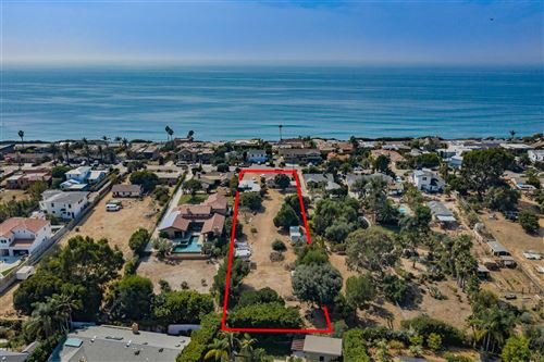 Photo of 1447 Summit Ave., Cardiff by the Sea, CA 92007 (MLS # 200047441)