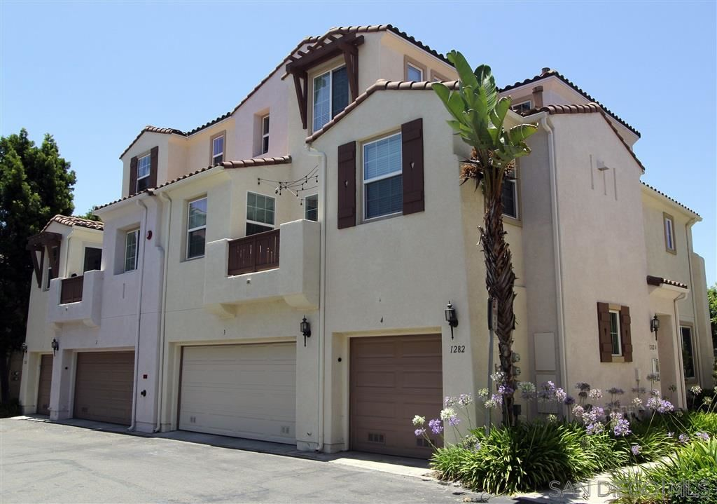 Photo of 1282 Fools Gold Way #4, Chula Vista, CA 91913 (MLS # 200032441)