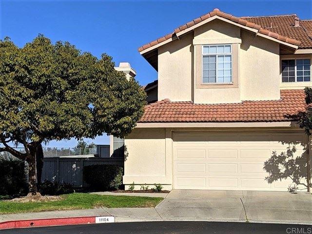 Photo of 11104 Caminito Inocenta, San Diego, CA 92126 (MLS # NDP2100441)