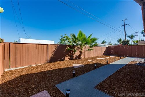 Tiny photo for 4537 42nd St, San Diego, CA 92116 (MLS # 200051442)