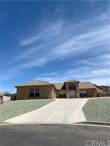 Photo of 57281 Titian Court, Yucca Valley, CA 92284 (MLS # 301554442)