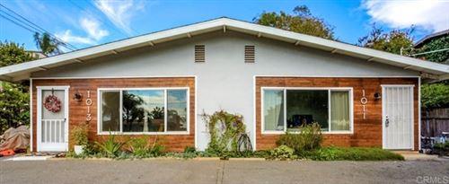 Photo of 1011 Hygeia Avenue, Encinitas, CA 92024 (MLS # NDP2111442)