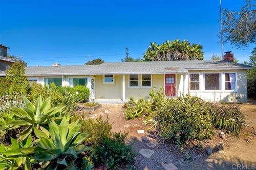 Photo of 141 Quail Drive, Encinitas, CA 92024 (MLS # 190050443)